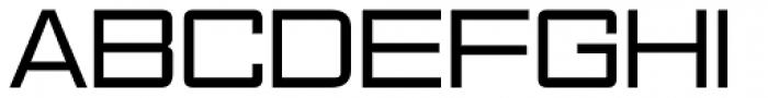 Lefferts JNL Font LOWERCASE