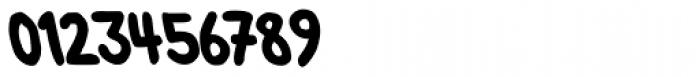 Left Hand Path Bold Backslant Font OTHER CHARS