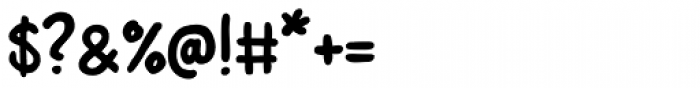 Left Hand Path Medium Font OTHER CHARS