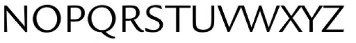 Legacy Sans Pro Book Font UPPERCASE