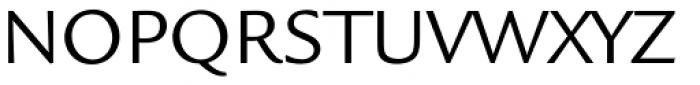Legacy Sans Std Book Font UPPERCASE