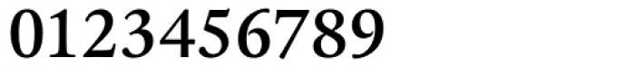 Legacy Serif Medium Font OTHER CHARS