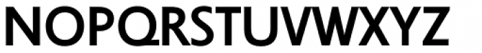 Legal Bold Font UPPERCASE