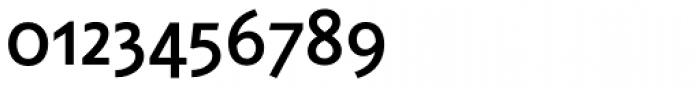 Legal Medium Font OTHER CHARS