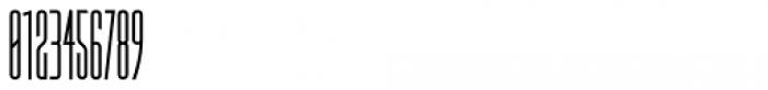 Legal Obligation Sans Serif Regular Font OTHER CHARS
