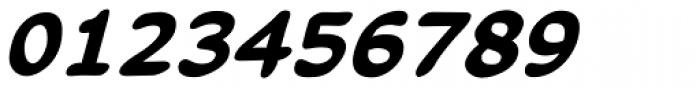 Legendary Legerdemain Bold Italic Font OTHER CHARS