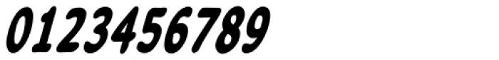 Legendary Legerdemain Leggy Bold Italic Font OTHER CHARS