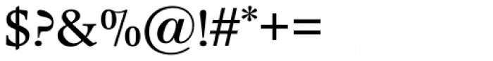 Leiden DT ExtraBold Font OTHER CHARS