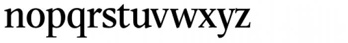 Leighton RR Bold Font LOWERCASE