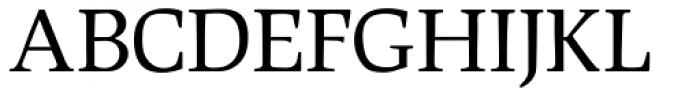 Leipziger Ant Reg Font UPPERCASE