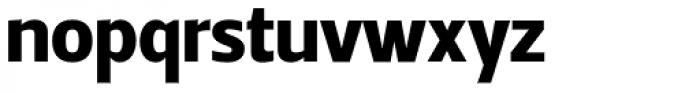 Leitura Sans Grot 4 Font LOWERCASE