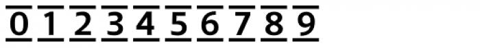 Leitura Symbols Dingbats Font OTHER CHARS