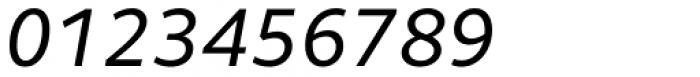 Lemance Italic Font OTHER CHARS