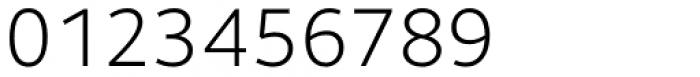 Lemance Light Font OTHER CHARS