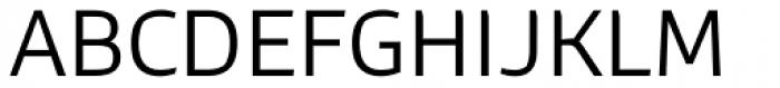 Lembra Light Font UPPERCASE
