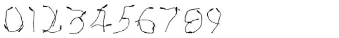 Lemon Flower Font OTHER CHARS