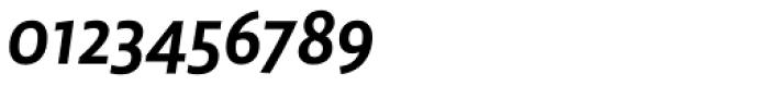 Lemon Sans Medium Italic Font OTHER CHARS