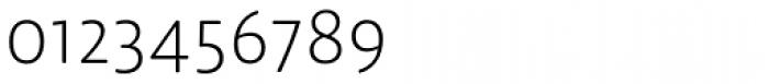 Lemon Sans Rounded Light Font OTHER CHARS