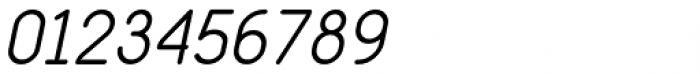 Lemonite Bold Italic Font OTHER CHARS
