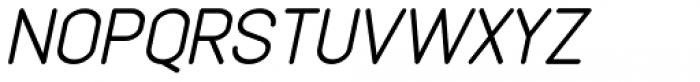 Lemonite Bold Italic Font UPPERCASE