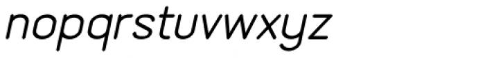 Lemonite Bold Italic Font LOWERCASE