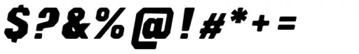 Lemoo Script Font OTHER CHARS