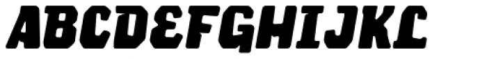 Lemoo Script Font UPPERCASE