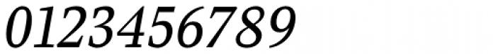Leo SmallText Italic Font OTHER CHARS