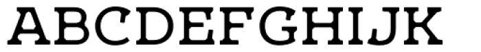 Leto One Defect Font UPPERCASE