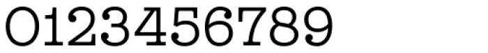 Leto Slab Narrow Light Font OTHER CHARS