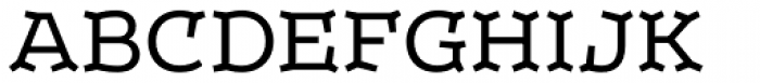 Leto Two Font UPPERCASE