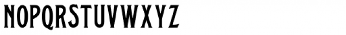 Letterhead Fancy Caps Font LOWERCASE