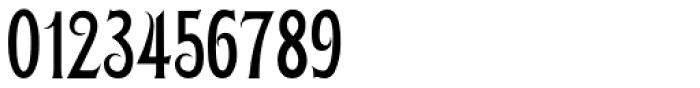 Letterhead Fancy Font OTHER CHARS