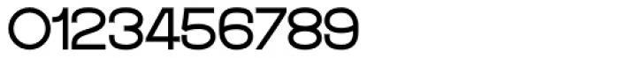 Letterpress Clean Sans Font OTHER CHARS