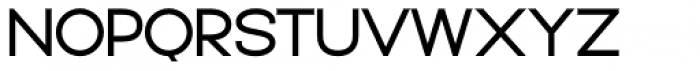 Letterpress Clean Sans Font LOWERCASE