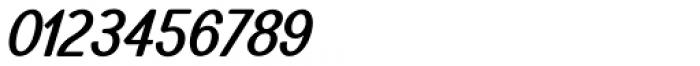 Letterpress Clean Script Bold Font OTHER CHARS