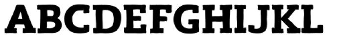 Lev Handdrawn Handcut Font UPPERCASE