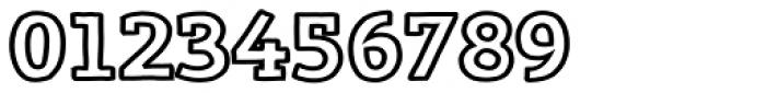 Lev Handdrawn Handline Bold Font OTHER CHARS