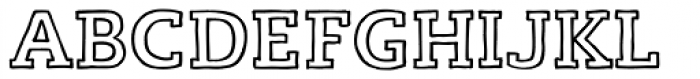 Lev Handdrawn Handline Font UPPERCASE