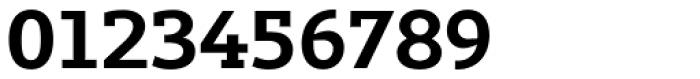 Lev Serif Bold Font OTHER CHARS
