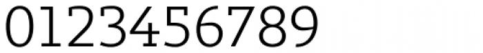 Lev Serif Light Font OTHER CHARS