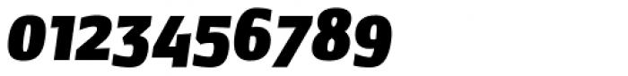 Level Three SC Italic Font OTHER CHARS