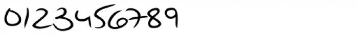 Levontin MF Regular Font OTHER CHARS