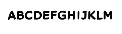 Legendary Legerdemain Bold Font UPPERCASE