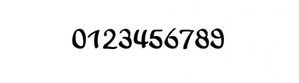Leger URW Regular Font OTHER CHARS