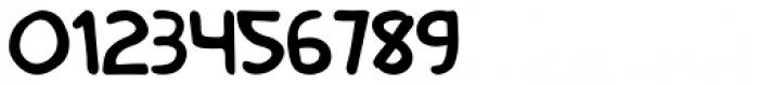 LF Loose Goose Regular Font OTHER CHARS