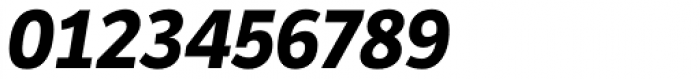 LFT Etica Bold Italic Font OTHER CHARS