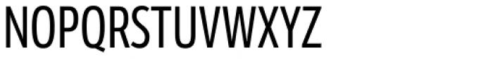 LFT Etica Compressed Font UPPERCASE