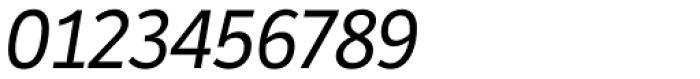 LFT Etica Italic Font OTHER CHARS