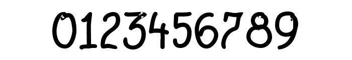 LGFPatuko-Thin Font OTHER CHARS